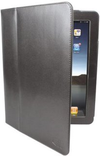 Adesso Grey Designer Case for iPad iPad 2 & iPad 3rd Generation