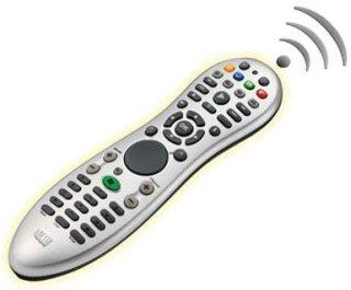 Adesso Media Center Remote Control