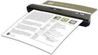 "Adesso Mobile Document Scanner 600 x 600 dpi Scan Area Maximum: 8.5 x 36"" USB"