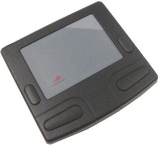 Adesso Smart Cat 4 Button Glidepoint Touchpad