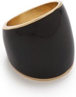 Adia Kibur Enamel Ring