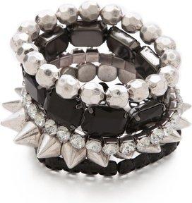 Adia Kibur Mixed Bracelet Set