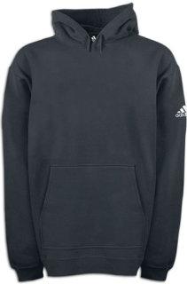 Adidas 10.5 OZ Fleece Hood
