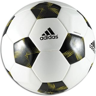 Adidas 11Pro Competition NFHS Soccer Ball
