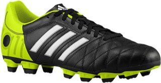 Adidas 11Questra TRX Leather FG