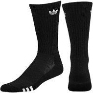 Adidas 3 Stripe Crew Socks