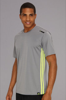 Adidas 3-Stripes Short-Sleeve 2.0