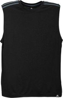 Adidas 3-Stripe Sleeveless 2.0 T-Shirt
