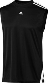 Adidas 3-Stripes Sleeveless Top