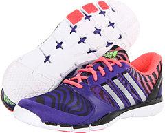 Adidas A.T. 360 ClimaCool Celebration - Zebra