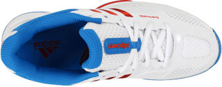 Adidas Adipower Barricade 7.0