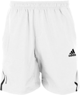 "Adidas adiPower Barricade 8.5"" Shorts Spring"
