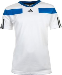 Adidas Adipower Barricade Semi-Fitted Tee
