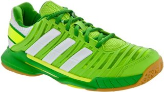Adidas adipower Stabil 10.1 Ray Green/White/Real Green