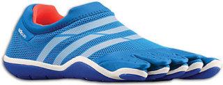 Adidas adiPure Barefoot Trainer Mesh