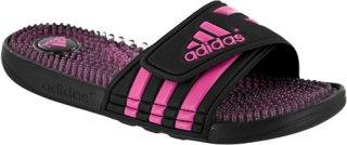 Adidas adissage Fade Black/Pink