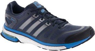 Adidas adiStar Boost Dark Onix/Neo Iron