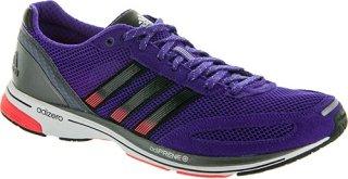 Adidas adiZero Adios 2 Blast Purple/Black/Infrared