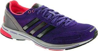 Adidas adiZero Adios 2 Blast Purple/Black/Red Zest