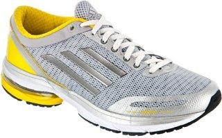 Adidas adiZero Aegis 3 Silver/Yellow