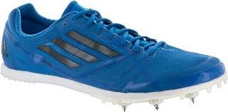 Adidas adiZero Avanti 2 Spike Solar Blue/Black