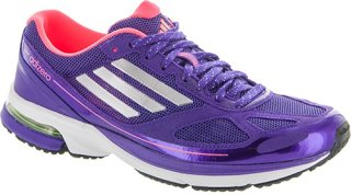 Adidas adiZero Boston 4 Blast Purple/Blast Purple Metallic