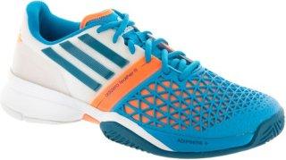 Adidas adizero CC Feather III Solar Blue/Tribe Blue/Solar Zest