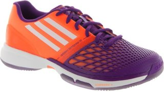 Adidas adizero CC Tempaia III Tribe Purple/White/Orange