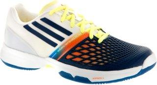Adidas adizero CC Tempaia III White/Night Blue/Orange