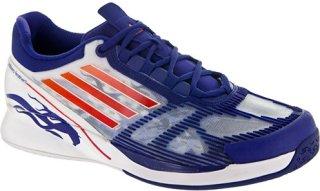 Adidas adizero CC Feather II Hero Ink/Hi-Res Red/White