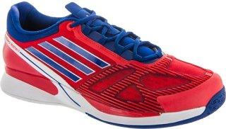 Adidas adizero CC Feather II Hi-Res Red/Hero Ink/White