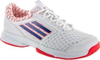 Adidas adizero CC Tempaia II White/Hero Ink/Hi-Res Red