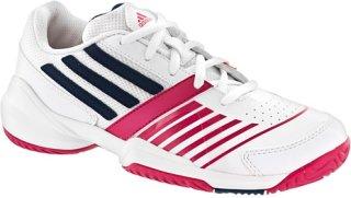 Adidas adiZero Galaxy Elite 3 Junior White/Night Shade/Vivid Berry