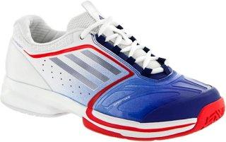Adidas adizero Tempaia II Hero Ink/White/Hi-Res Red