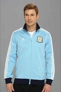 Adidas AFA Messi Track Jacket