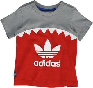 Adidas Animal Graphic T-Shirt