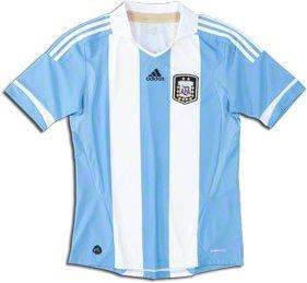 Adidas Argentina Home Jersey