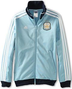 Adidas Argentina Messi Track Top
