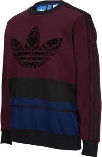 Adidas Art Fleece Crew