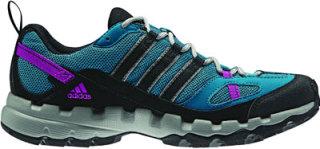 Adidas AX 1 Hiking Shoes Vivid Teal