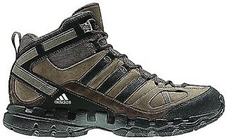 Adidas AX 1 Mid Lea