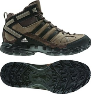 Adidas AX 1 Mid Leather
