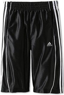 Adidas Basic 3-Stripe Short
