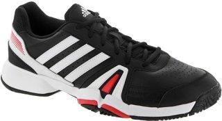 Adidas Bercuda 3 Black/White/Hi-Res Red