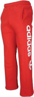 Adidas Big Logo Fleece Pants