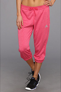 Adidas Boyfriend Terry Capri