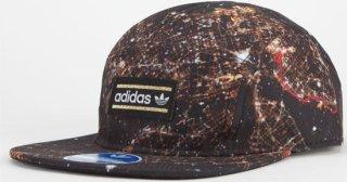 Adidas Breeze 5 Panel Hat