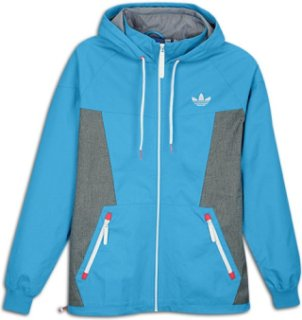 Adidas C90 Wind Jacket