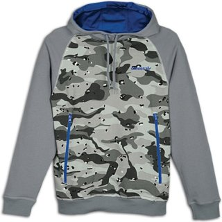 Adidas Camo Pullover Hoodie