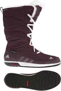 Adidas Choleah Laceup Climaproof Primaloft